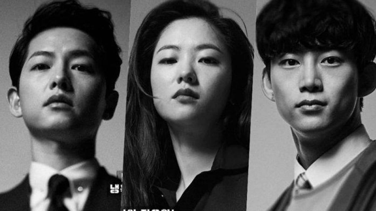 Nama Ciputat dan Cileduk di Drama Korea Populer