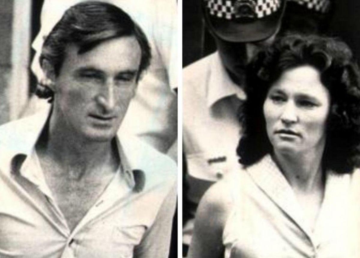 David dan Catherine Birnie