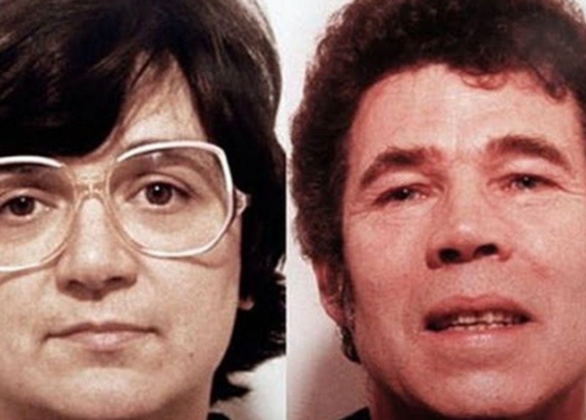 Rosemary dan Fred West