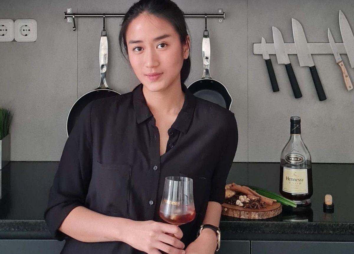 Chef Renatta Moeloek