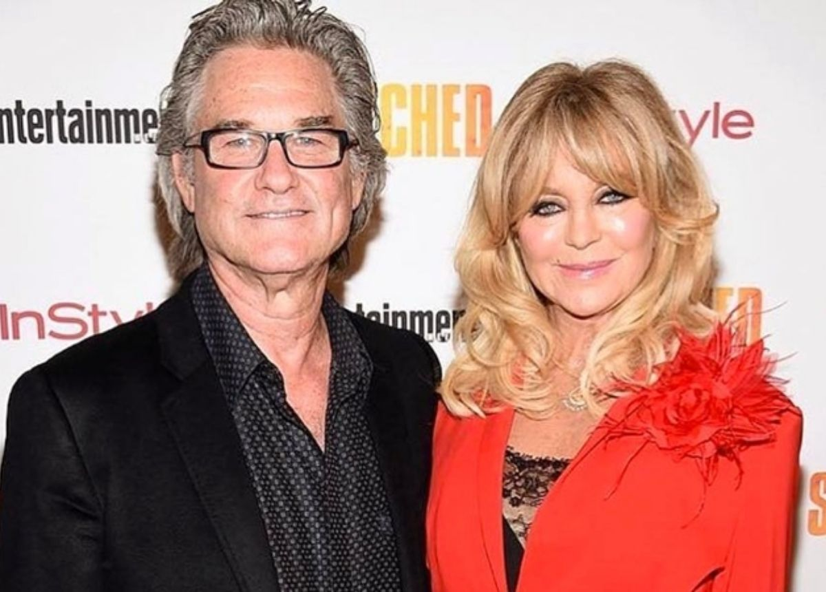 Kurt Russel dan Goldie Hawn