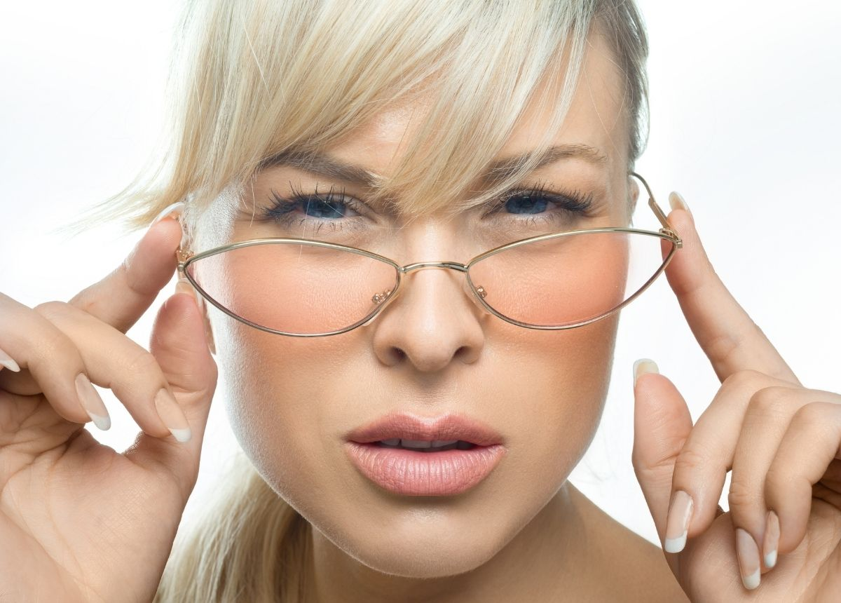 Berita terbaru hari ini: Menggunakan kacamata pelindung