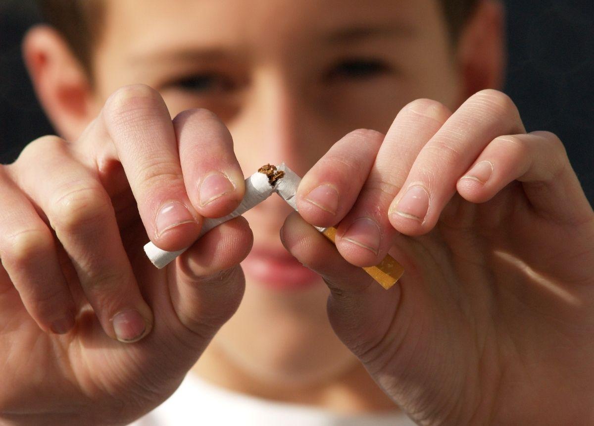Berita terbaru hari ini: Berhenti merokok